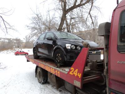 Выкуп битых, аварийных авто после ДТП в Нехаевском районе